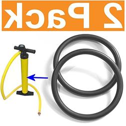 2 Replacement O-ring for Hand pump for inflatable SUP airSUP