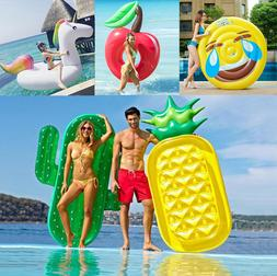 2020 Giant Floating Inflatable Summer Swimming Pool Ring Raf
