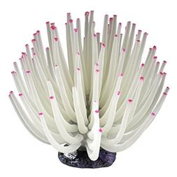 Tetra ColorFusion Lighted Décor Blooming Anemone for Aquari