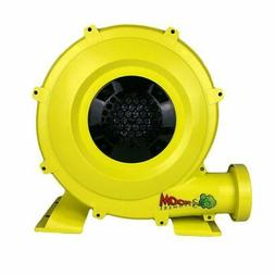 450 watt inflatable blower for bounce house