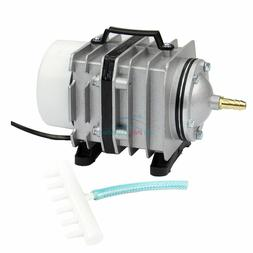 AQUANEAT® Commercial Air Pump w/ valve Pond Hydroponics