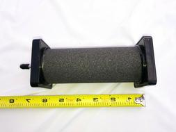 """6""""x 2"""" Large Cylinder Air Stone Fish Tank Aerator Diffuser A"""