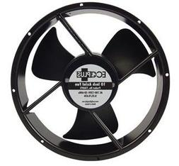 "Eco Plus 10"" Axial Aquarium Fan, 806 CFM"