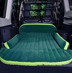 Inflatable Mattress - Seat Travel Bed Air Mattress With Air