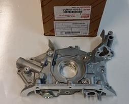 Lexus 15100-0A020, Engine Oil Pump