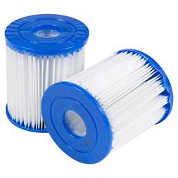 Outsta for Bestway Replacement Filter Cartridge Swimming Poo