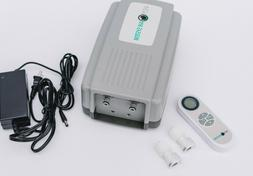Replacement Wireless Air Bed Pump compatible with Select Com