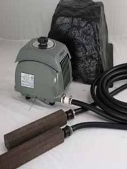 Pond Force Aeration Kit w/ 40L Hakko Air Pump