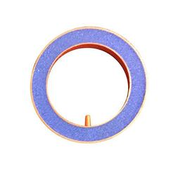 Air Bubble Ring Disk for Aquarium Fish Tank Air Pump  )