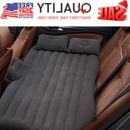 Air Mattress For Truck Bed Back Seat SUV Ford F150 Chevy Tac