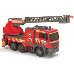 Dickie Toys - Air Pump Fire Engine Vehicle
