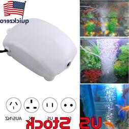 aquarium air pump fish tank oxygen air