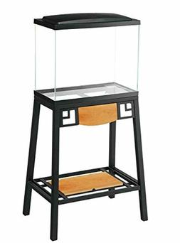 Aqueon Forge Aquarium Stand 20 by 10-inch.new.1 day free shi