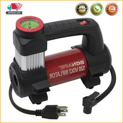 Bonaire BA120B 120V Inflator 130 Psi Car Sports Equipment Ai