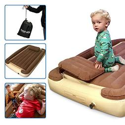 EasyGoProducts Let Your Kids be Cozy and Safe Travel Whether