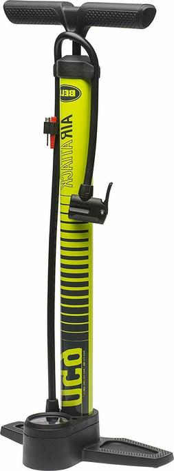 Bell Air Attack High Volume Bicycle Pump