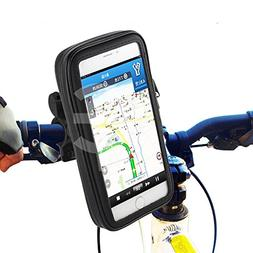 Foxx Electronics Bike Mount Smart Phone Stand for iPhone 6