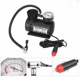 Car Repair Tool Electric Pump Air Compressor Tire Accessorie