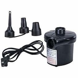 CO-Z Premium Inflation Devices & Accessories Electric Portab
