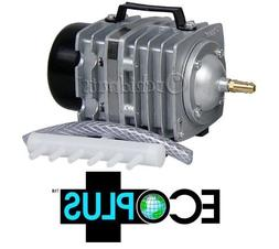 EcoPlus Commercial 3 Hydroponic/Aquarium Air Pump