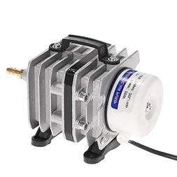 commercial air pump electrical magnetic