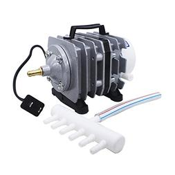 Lewisia 35W Commercial Air Pump 794 GPH Magnetic Oxygen Pump
