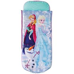 Disney Frozen Junior Ready Bed - All-in-One Sleepover Soluti