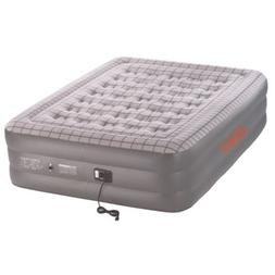 Coleman Premium SupportRest Double-High Airbed with Built-In