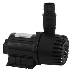 EcoPlus Eco 4950 Fixed Flow Submersible/Inline Pump 4750 GPH