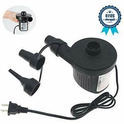 Electric Air Pump, Mattress For Inflatable Blow Up Pool Raft