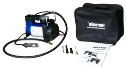 Emergency Car Air Pump, Tire Inflation, Portable Harzole HZ-