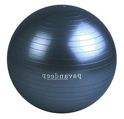 2000lbs Exercise Stability Ball By Pavandeep Anti Burst Perf
