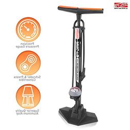 Filixar Mini Bike Pump Portable 160 PSI, Bicycle Pump, Bike