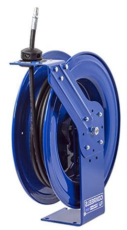 Coxreels HP-N-150 Heavy Duty Spring Rewind Hose Reel for gre
