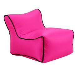 Inflatable Lounger - Lazy Sofa with PE Coating Air Chair Sof