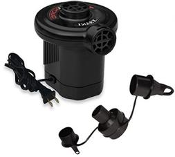 Electric Air Pump, Inflation Devices Airbeds Accessories Raf
