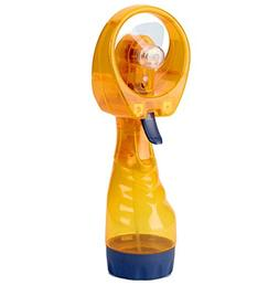 Gbell Kids Adults Cooling Cool Water Spray Misting Fan - Por
