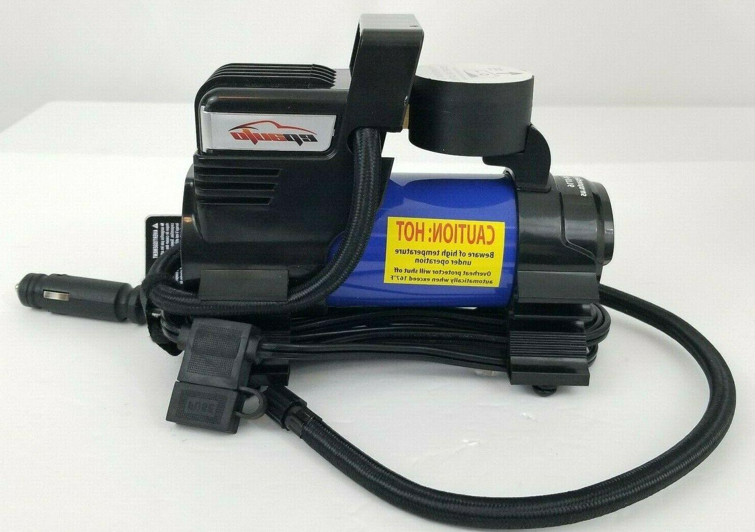 EPAuto 12V Air Digital Tire