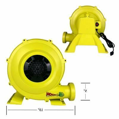 450 Inflatable Blower For House Open Box Air