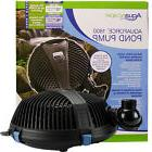 Aquascape 91112 AquaForce 1800 Asynchronous Pond Pump w/Cage