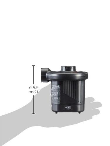 Intex Quick-Fill Pump , Max. Air