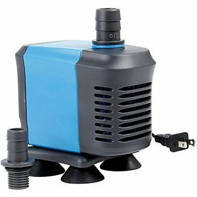 air pump accessories 500gph submersible aquarium water