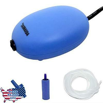aquarium air pump up to 10 gal
