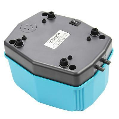 Aquaneat Aquarium up w/Two Outlets Oxygen Aerator (air
