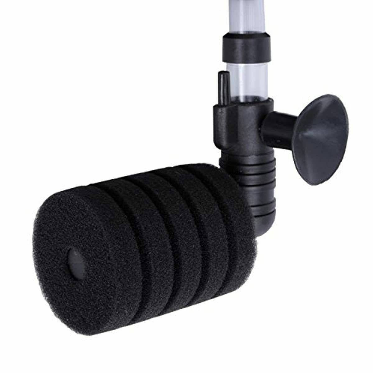 Air Pump Sponge for Fish Up to 5 Gallo