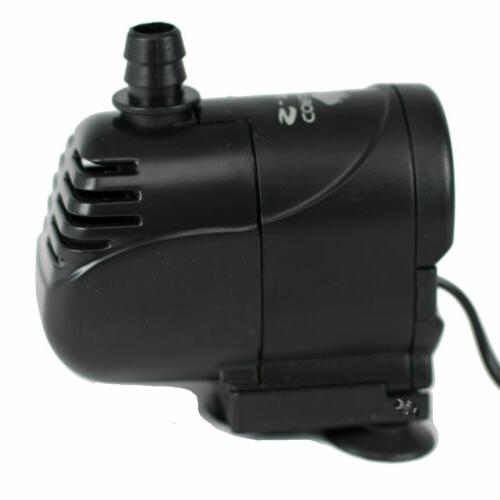 CORALIFE BIOCUBE 14 BIOCUBE 16 REPLACEMENT SUBMERSIBLE PUMP