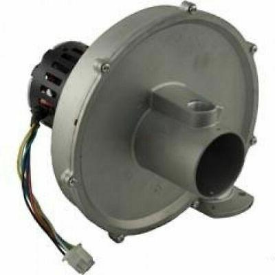 Pentair 77707-0253 Combustion Air Blower Kit for Pool or Spa