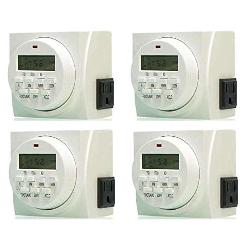 day dual programmable timer controllers