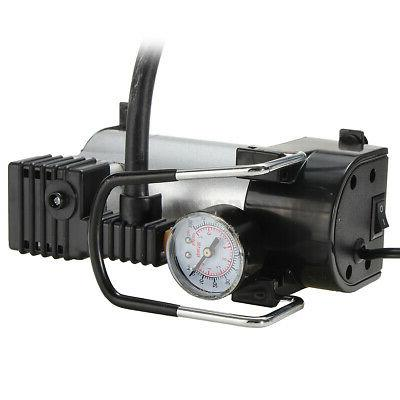 Car Inflator Electric Air Compressor