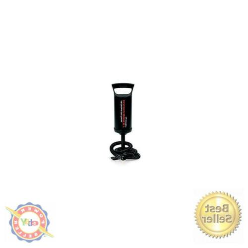 Intex Double Quick Hand Pump - Air Pump For Inflatables